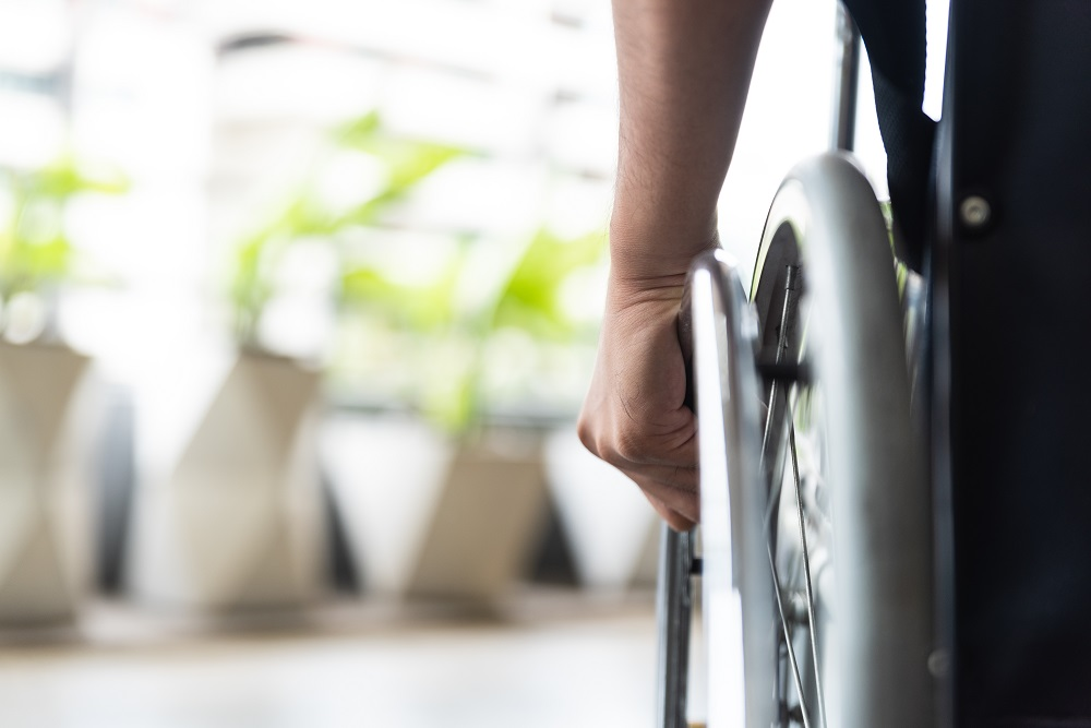 Understanding disability discrimination in California