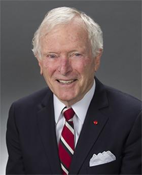 John P McNicholas Partner