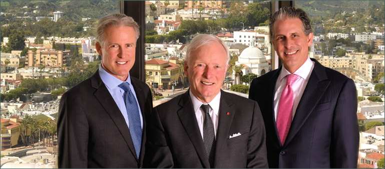 McNicholas & McNicholas LLP - Los Angeles Personal Injury and Employment Lawyers