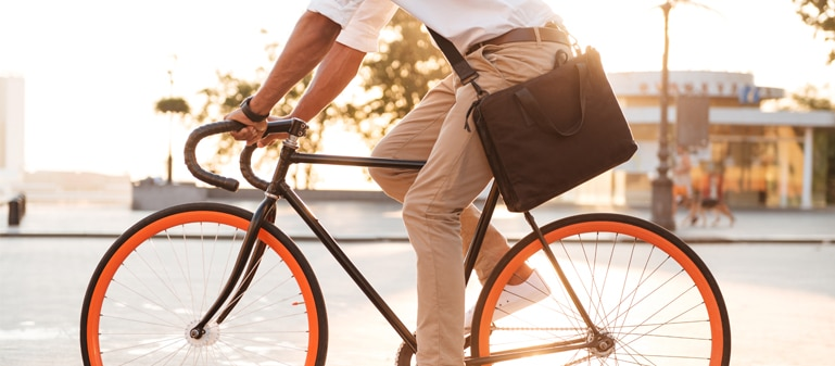 Los Angeles Bicycle and Pedestrian Accident Lawyers