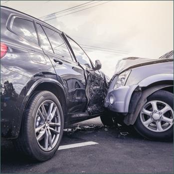 Car Accident Head Injury