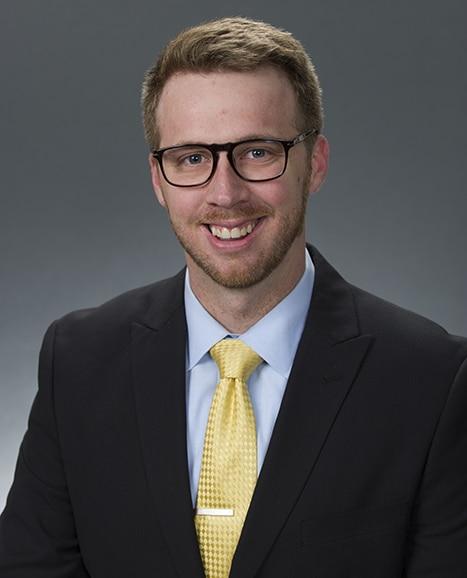 Attorney Michael Kent