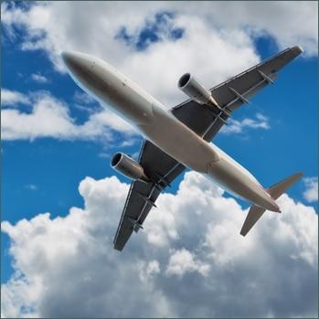 Plane Crash Award