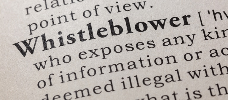 Los Angeles Whistleblower Claims Lawyers