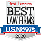 2020 Best Law Firm
