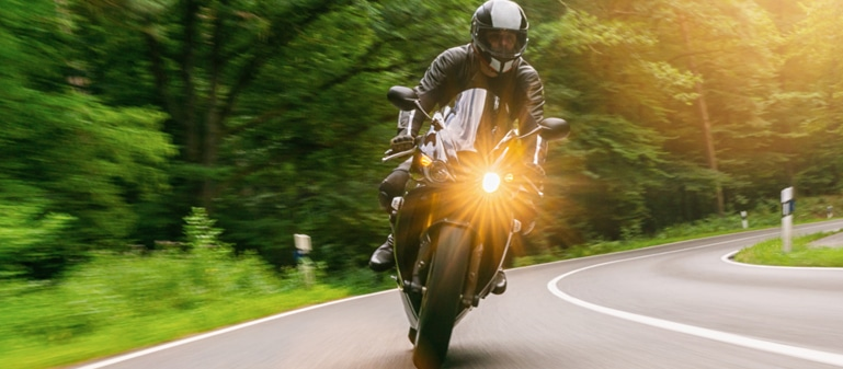 Motorcycle Accident Lawyers in Los Angeles, CA   Bike Injuries